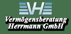 Vermögensberatung Herrmann GmbH Logo